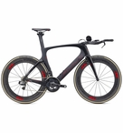 Fuji Norcom Straight 1.1 | 2017 Triathlon Bike