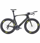 Fuji Norcom Straight 1.3 | 2017 Triathlon Bike