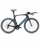 Fuji Norcom Straight 2.1 | 2017 Triathlon Bike