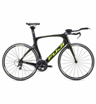 Fuji Norcom Straight 2.3 | 2017 Triathlon Bike