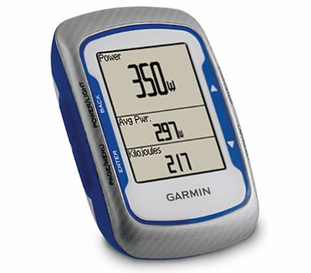 Garmin Edge 500 GPS Cycling Computer