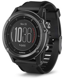 Garmin fenix 3 HR Multisport Training GPS Watch