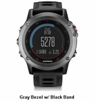 Garmin fenix 3 Multisport GPS Performer Bundle