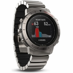 Garmin fenix Chronos Titanium Band Watch