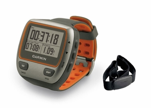 Garmin Forerunner 310XT with Heart Rate Strap