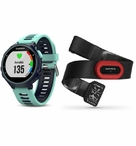 Garmin Forerunner 735XT Multisport Watch | Run Bundle