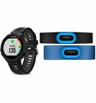 Garmin Forerunner 735XT Multisport Watch | Tri Bundle