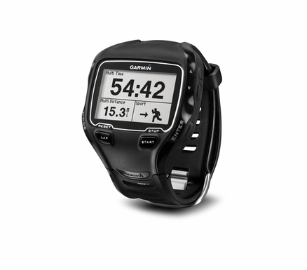 Garmin Forerunner 910XT No HR