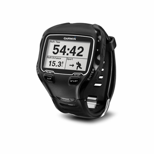 Garmin Forerunner 910XT With HR