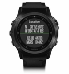 Garmin tactix Bravo Training GPS Watch | Silicone Band