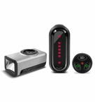 Garmin Varia Smart Bike Light Bundle