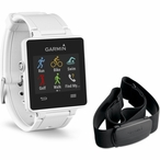 Garmin vivoactive GPS Smartwatch Performer Bundle