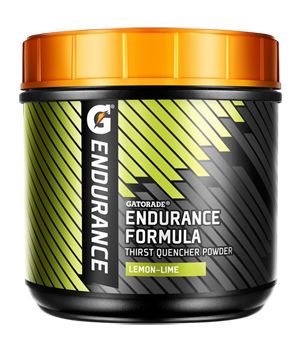 Gatorade Endurance Powder