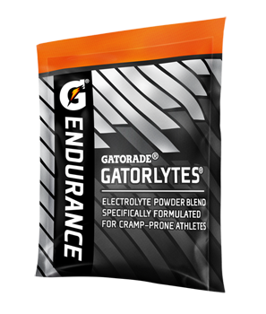 Gatorade Endurance Gatorlytes | Single Serving