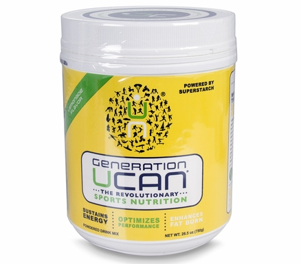 Generation UCAN Sports Drink Mix | 30 Servings