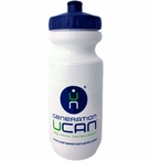 Generation UCAN Water Bottle