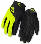 Giro Men's Bravo LF Cycling Glove