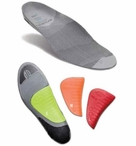 Giro Women's SuperNatural Footbed Fit Kit