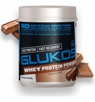Glukos Whey Protein Powder | 15 Servings