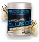 Glukos Whey Protein Powder | 30 Servings