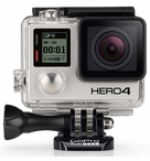 GoPro HERO4 | Black Edition Camera