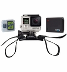 GoPro HERO4 Black | Camera Bike Kit