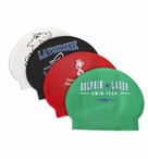 Grab Bag Swim Cap