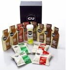 GU Energy Sampler Pack