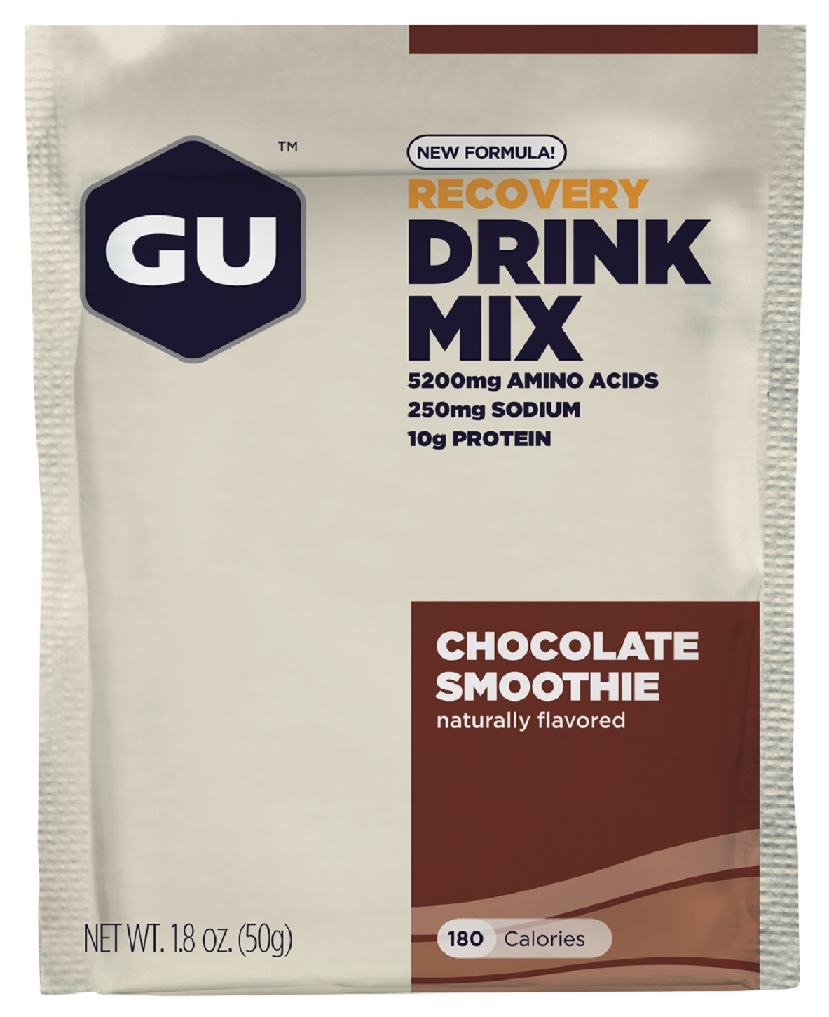 Gu Recovery Drink Mix Review