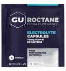 GU Roctane Electrolyte Capsules | Single Serving
