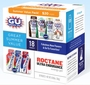 GU Summer Value Pack | 18 Count Box