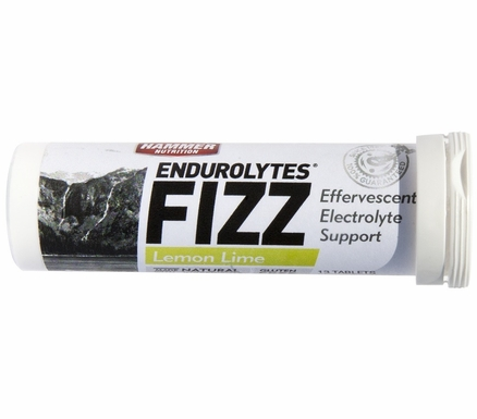 Hammer Nutrition Endurolytes Fizz | 13 Tablets