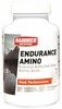 Hammer Nutrition Endurance Amino | 120 Capsules