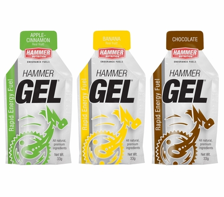 Hammer Nutrition Energy Gel Packet