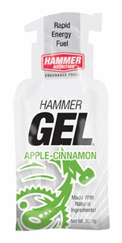 Hammer Nutrition Gel Packet