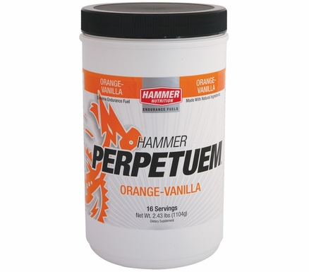 Hammer Nutrition Perpetuem | 16 Servings