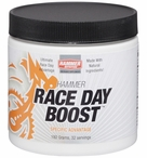 Hammer Nutrition Race Day Boost Powder | 32 Servings