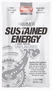 Hammer Nutrition Sustained Energy   Single Servings