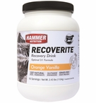 Hammer Nutrition Recoverite | 16 Servings