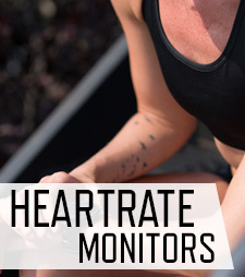 Heart Rate Monitors, GPS Systems and Watches