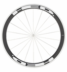 HED Jet 4 Flamme Rouge SCT - Front Wheel