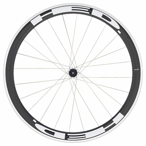 HED Jet 4 Flamme Rouge SCT - Rear Wheel