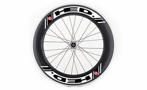 HED Jet 9 Rear Wheel