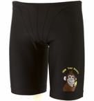 Hide Your Banana Men's Swim Jammer