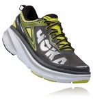 HOKA Men's Bondi 4 Running Shoes | Wide Sizes