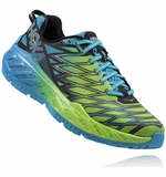 HOKA Men's CLAYTON 2 Running Shoes