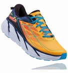 HOKA Men's Clifton 3 Running Shoes