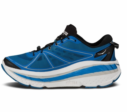 HOKA Men's Stinson Lite Running Shoes