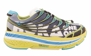 Hoka One One Men's Stinson Tarmac Running Shoes