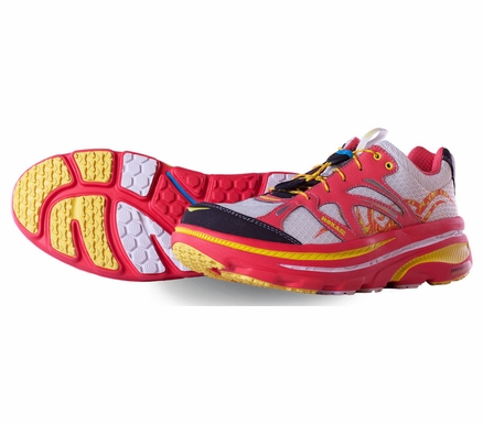 HOKA Unisex Bondi Speed 2 Running Shoes